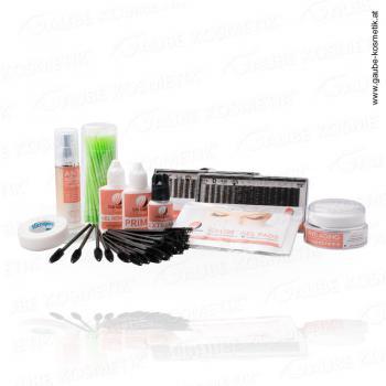 Ausbildung Starterpaket für Lashes